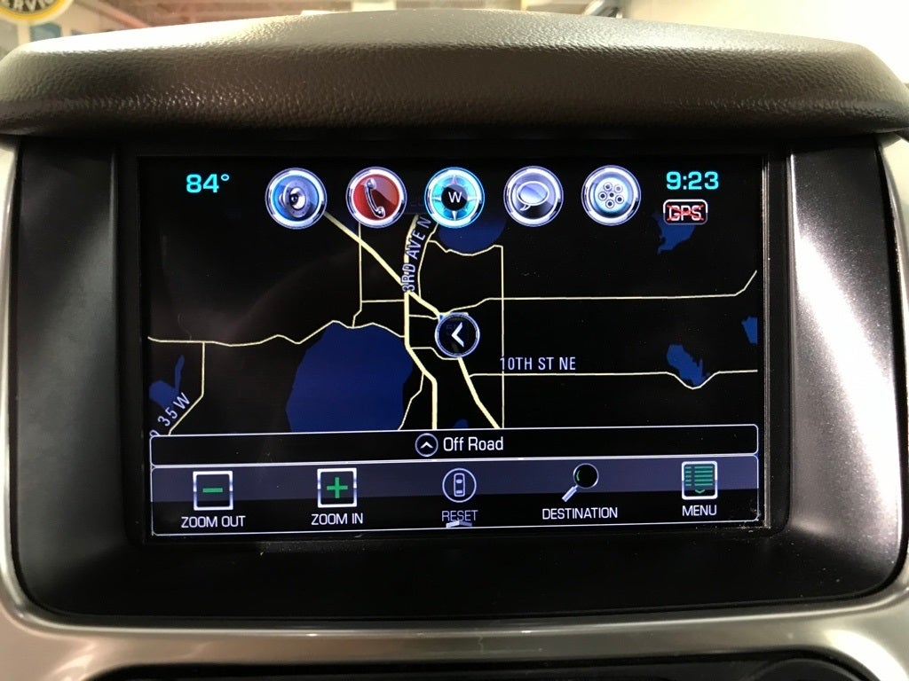 Used 2017 Chevrolet Tahoe LT with VIN 1GNSKBKC8HR332935 for sale in Buffalo, Minnesota