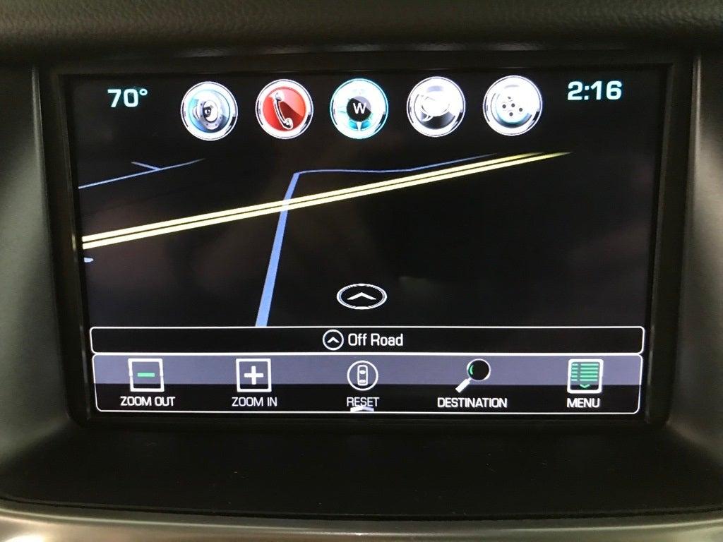 Used 2018 Chevrolet Tahoe Premier with VIN 1GNSKCKJ4JR184745 for sale in Buffalo, Minnesota